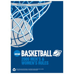 2009 Basketball Rules and Interpretations - NCAA Men's and Women's
