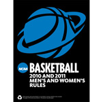 2009-2011 Men's & Women's Basketball Rules (2 Year Publicaton)