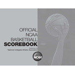 Official Basketball Scorebook