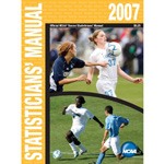 Soccer Statisticians' Manual