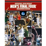 2010 Men's Final Four Record Book (Online Only)