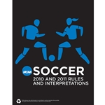 2010-2011 Soccer Rules (2 Year Publication) Due July 2010