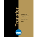 NCAA Transfer Guide - 2010-11