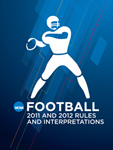 2011-2012 Football Rule Book (June 2011)