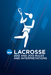2012-2013 Women's Lacrosse Rule Book (November 2011)