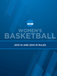 2013-14 and 2014-15 Women's Basketball Rules