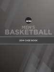 2014 Men's Basketball Case Book