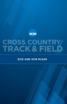 2015-2016 Cross Country and Track and Field Rules