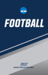 2017 NCAA Football Case Book