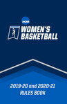 2019-20 and 2020-21 NCAA Women's Basketball Rules and Interpretations