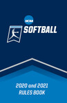 2020 and 2021 NCAA Women's Softball Rules