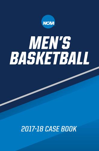 NCAA Men's Basketball Case Book