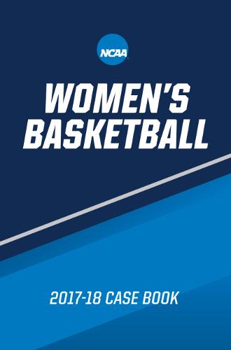 NCAA Women's Basketball Case Book