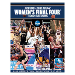 2009 Women's Final Four Records