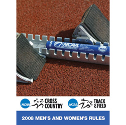 Men's and Women's Cross Country and Track and Field Rules