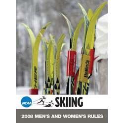 2008 Men's and Women's Skiing Rules