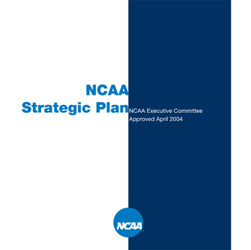 NCAA Strategic Plan