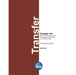 NCAA Transfer Guide