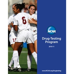 2010-2011 Drug Testing Program Booklet