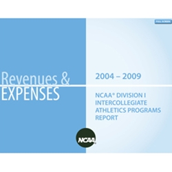 Revenues and Expenses 2004-2009