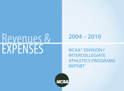 2004-2010 Revenues and Expenses
