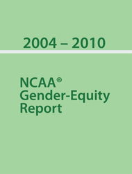 Gender Equity Study 1997-98