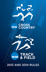 2013-2014 Cross Country & Track & Field Rules (Due November 2012)