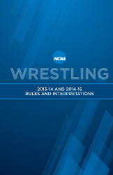 2013-14 and 2014-15 Wrestling Rules
