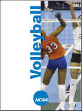 2004 NCAA Women's Volleyball Rules and Interpretations