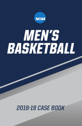 2018-19 NCAA Men's Basketball Case Book