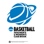 2009-2011 Men's & Women's Basketball Case Book (2 Year Publication)