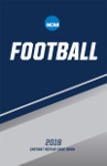 2018 NCAA Football Instant Replay Casebook