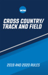 2019-2020 Cross Country and Track and Field Rules