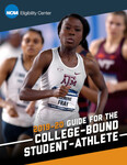 2019-20 NCAA Guide for the College Bound Student Athlete (Sold as a Package of 25)