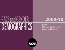 2009-2010 Race and Gender Demographics Report