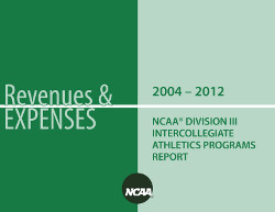 2004-2012 Revenues and Expenses