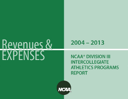 Division I Revenues and Expenses - 2004 – 2013