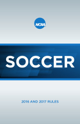 2016 and 2017 Soccer Rules & Interpretations
